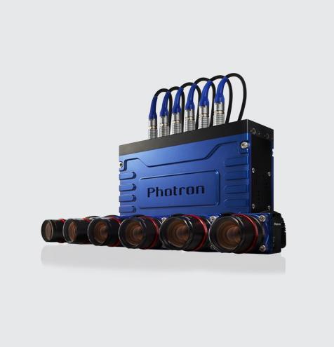 FASTCAM MH6_Photron
