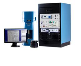 The Modal Shop_calibration stations