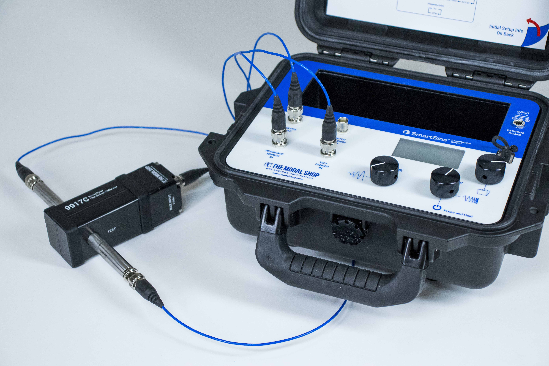 9917C-Microphone-Comparison-Calibrator