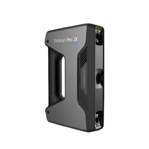 EinScan-Pro-2X-Plus