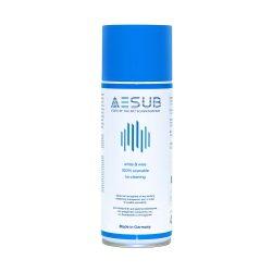 AESUB BLUE VANISHING 3D SCANNING SPRAY